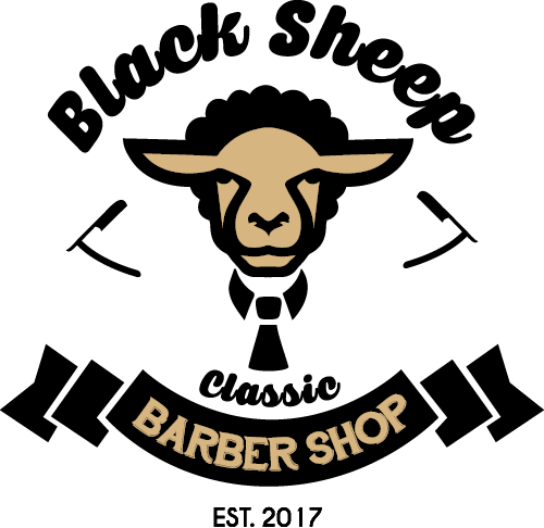 BLACK SHEEP BARBER WEBSHOP